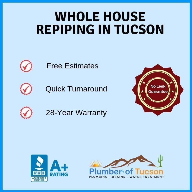 Tucson Repipe Company