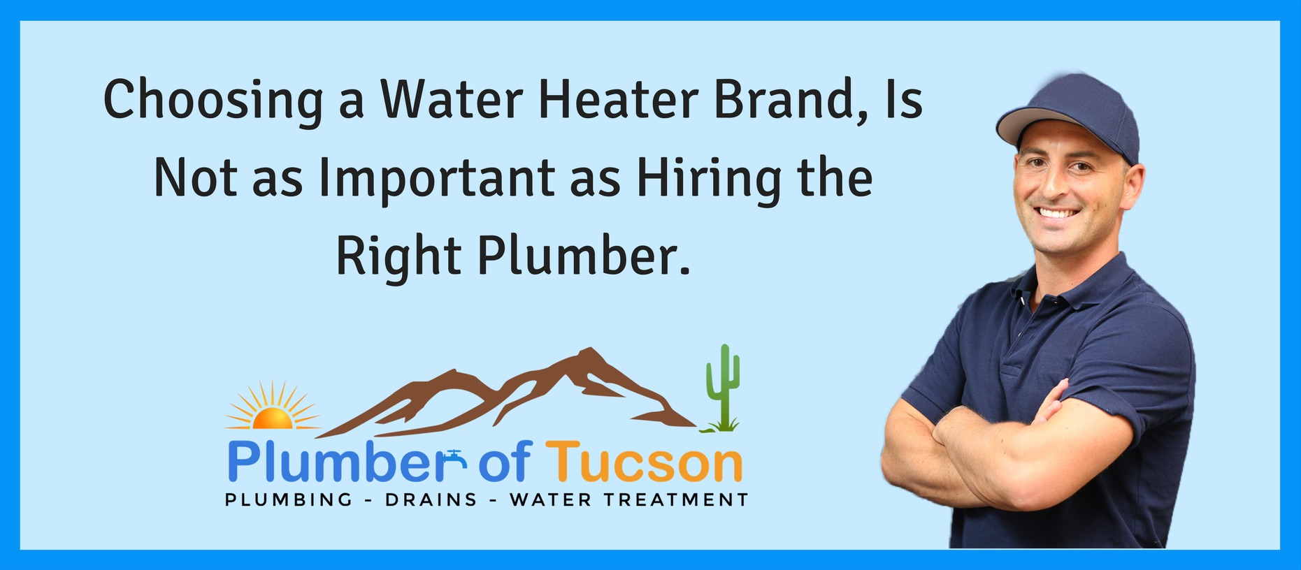water heater repair Tucson AZ