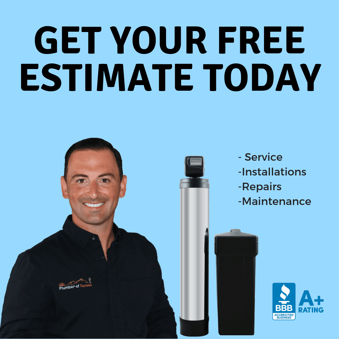 Free Water Softener repair tucson