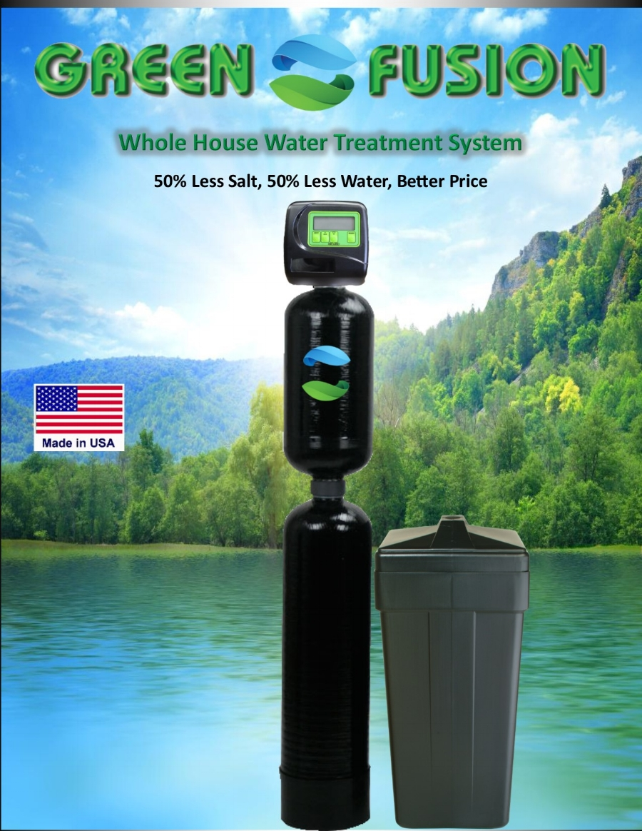 Water Treatment Systems For Tucson