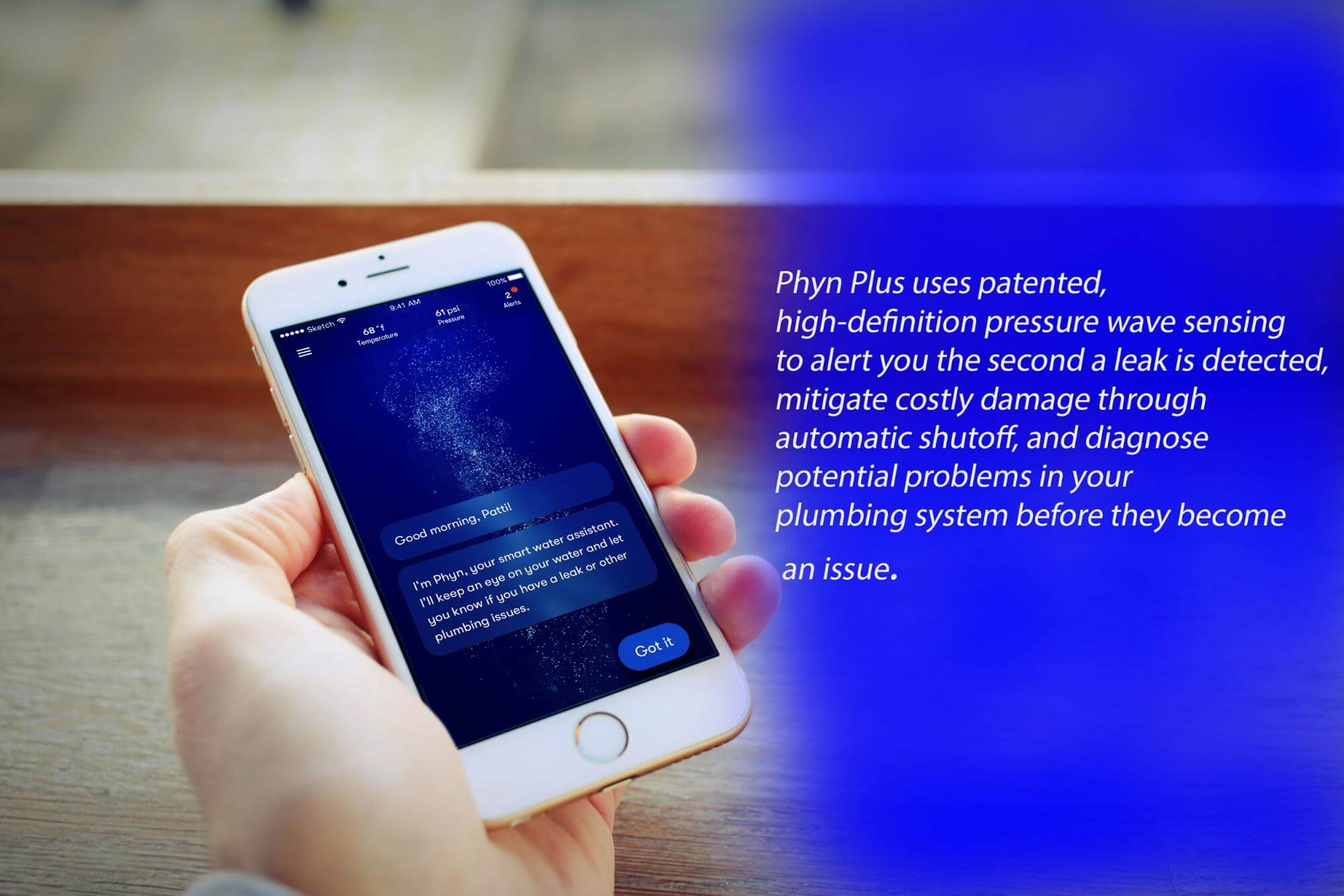 Phyn Plus Installation Cost, Reviews, Does it Work?   Plumber of Tucson