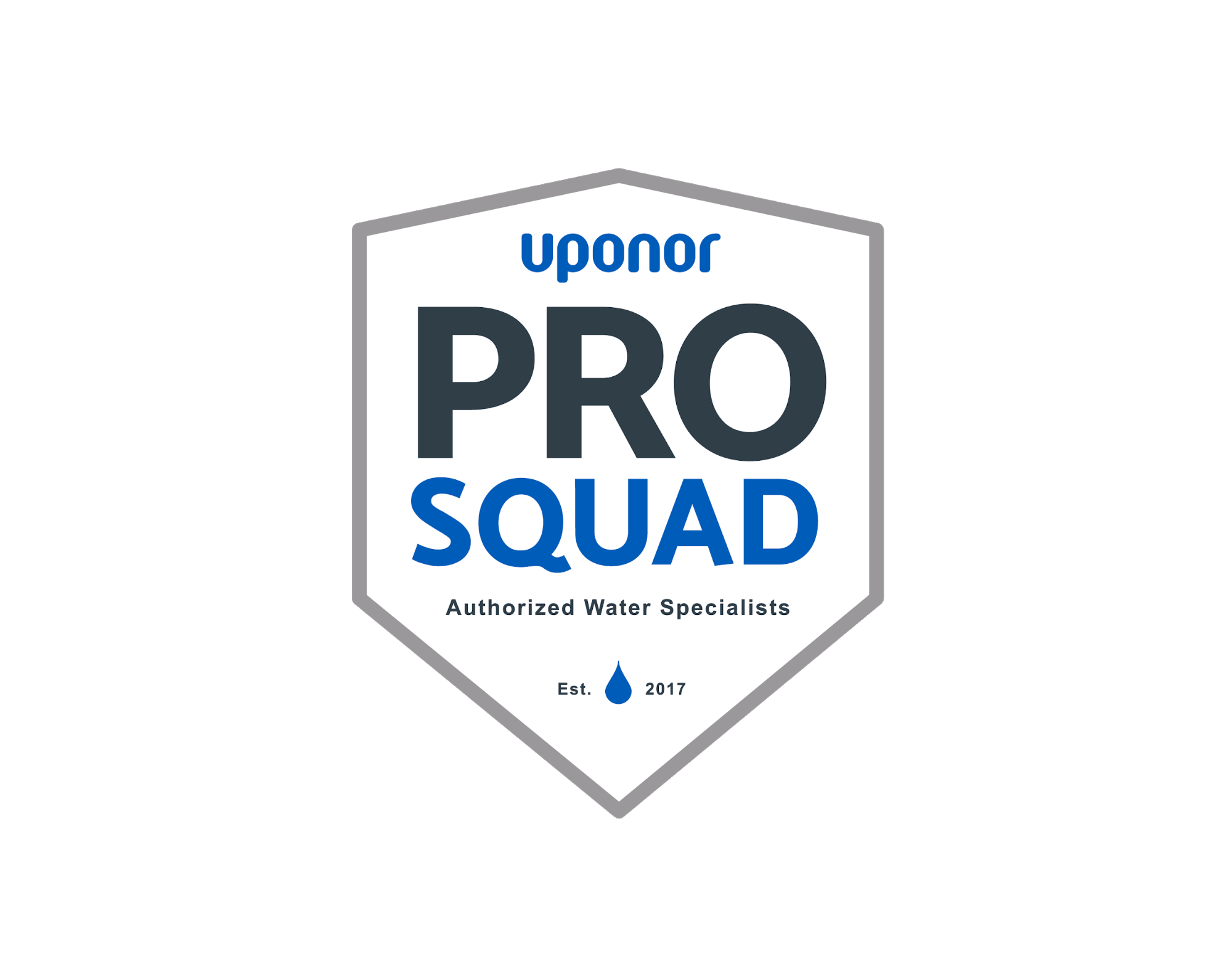 Plumber of Tucson is an Uponor Pro Squad Installer