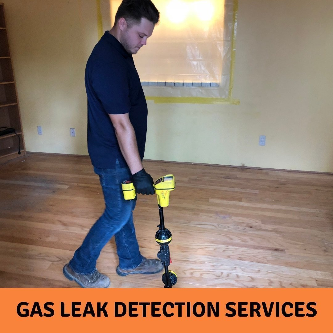 Gas Leak Detection Service Tucson
