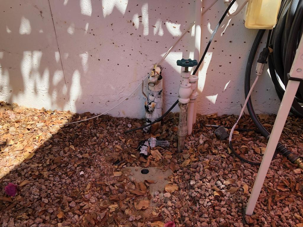 Pressure Regulator Valve Replacement in Oro Valley