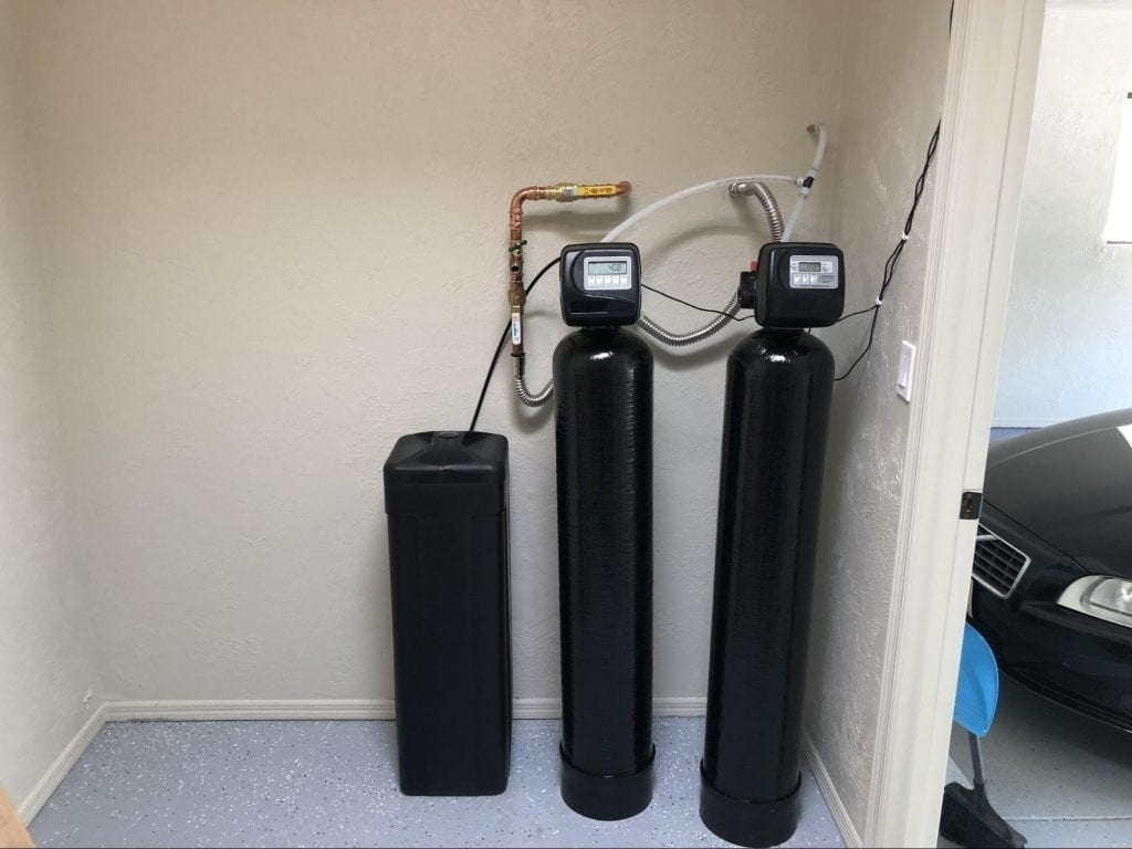 Water Softener Installation Marana