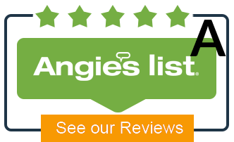 5-star Angie's List Rating