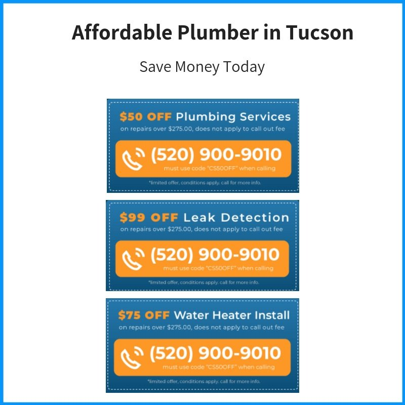 Affordable Plumbing Tucson