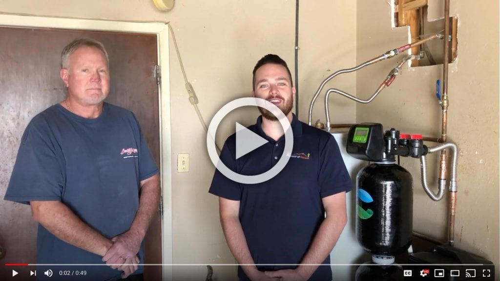 Green Fusion Water Softener Review 1