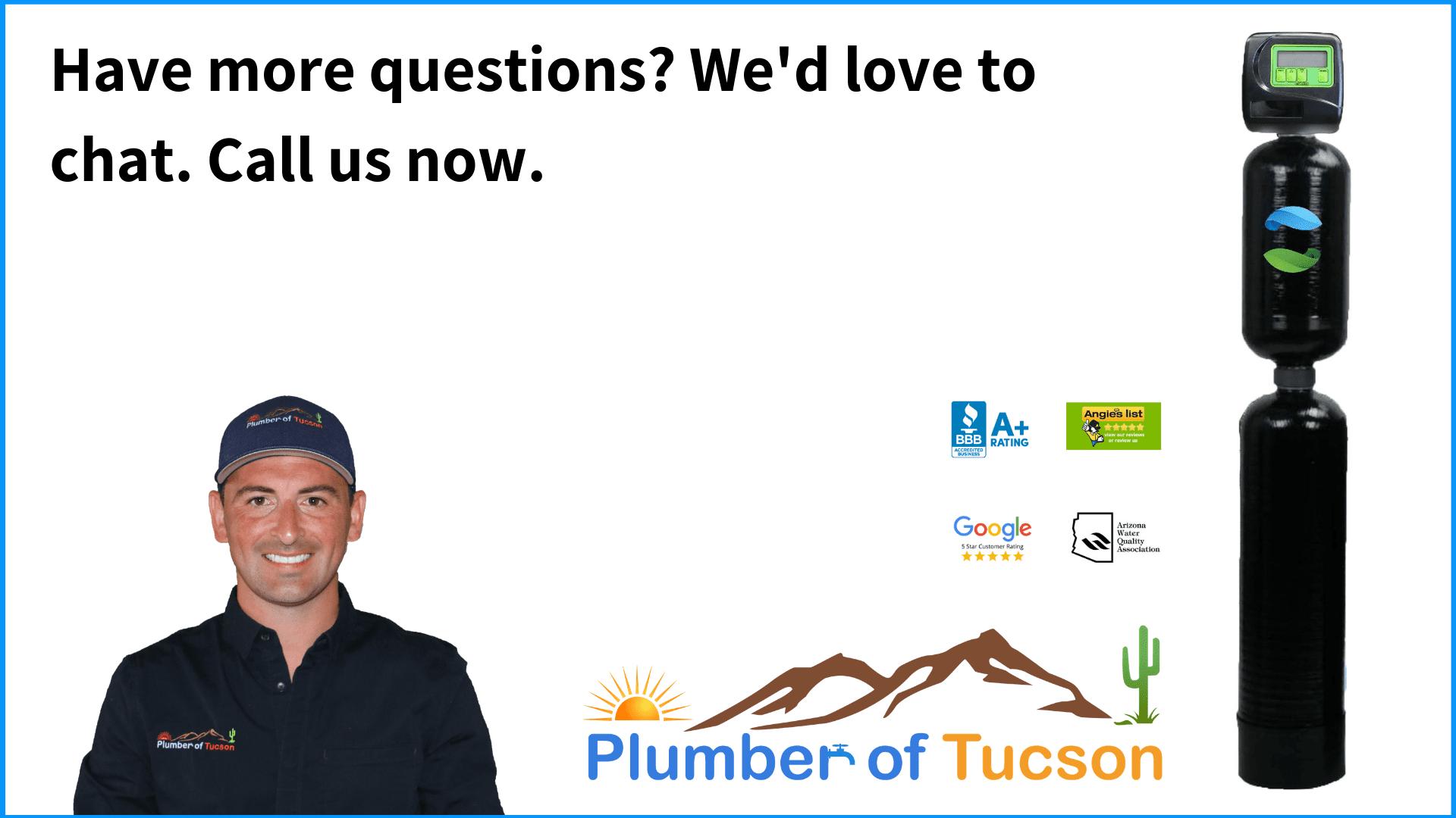 Plumber of Tucson