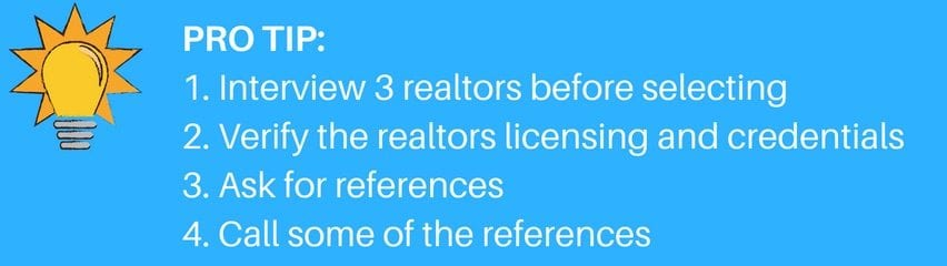How To Hire a Realtor